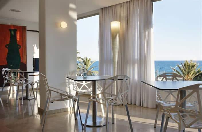 image of Hotel Albahia Alicante