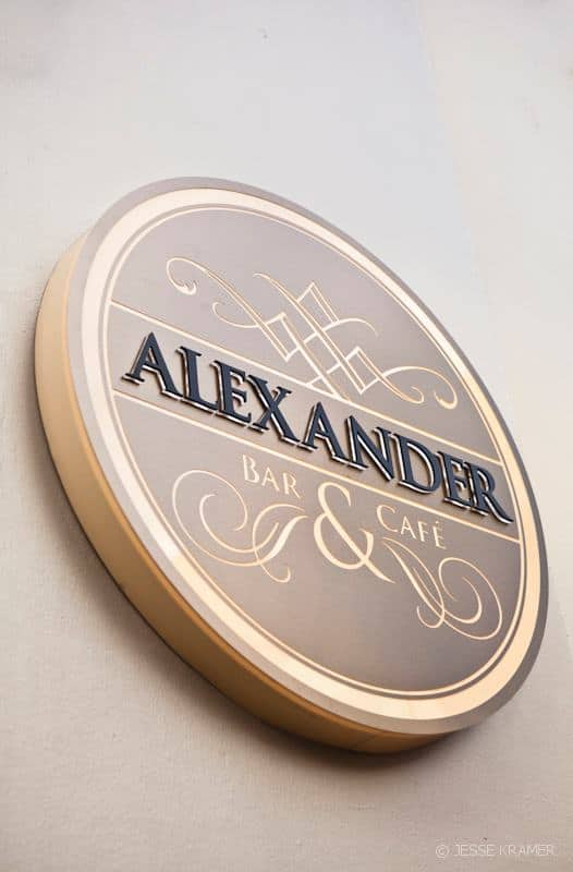 Alessandro Bar