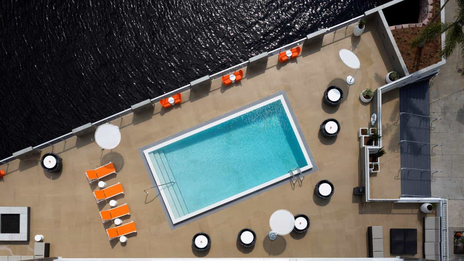 image of Aloft Tampa Downtown