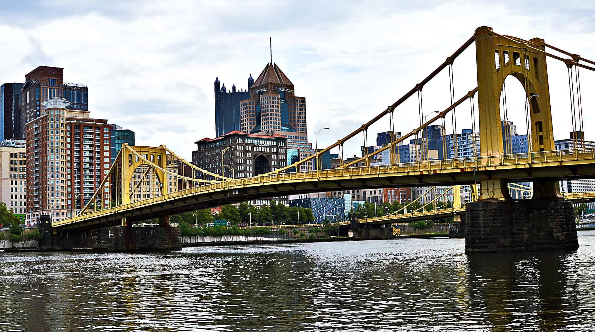 Gay Pittsburgh · Hotels