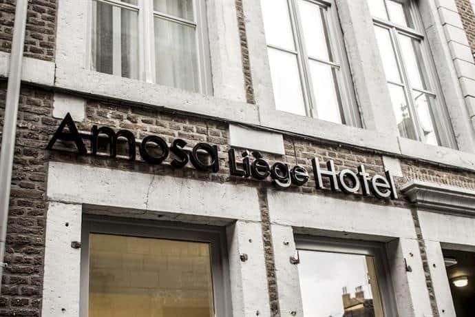 Amosa Hotel