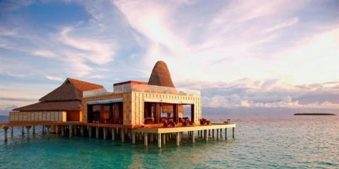 Anantara Kihavah Maldivas Villas