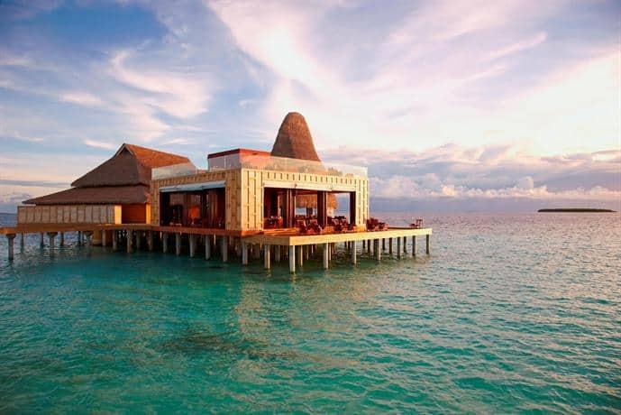 image of Anantara Kihavah Maldives Villas