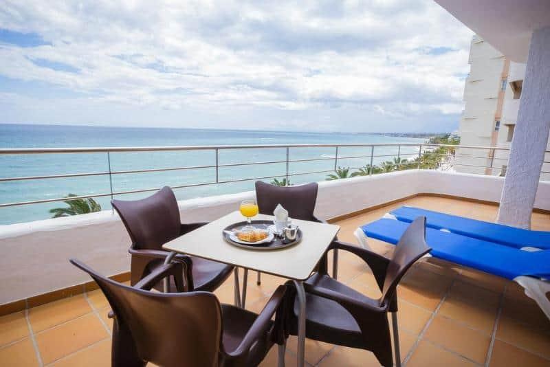 billede af Aparthotel Puerto Azul Marbella