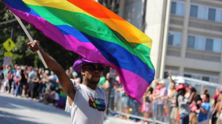 Atlanta Pride 2019 Gay Pride Event In Atlanta Georgia Travel Gay