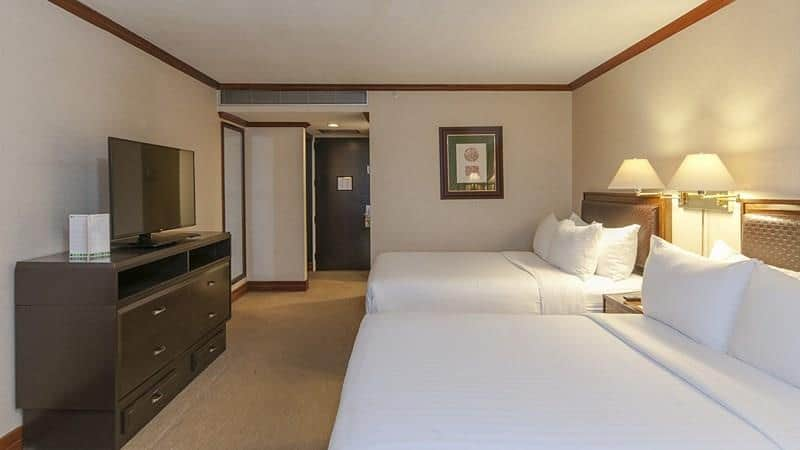 image of Holiday Inn San Jose Aurola