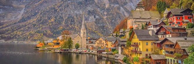Österreich Gruppenreisen