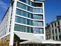 Avalon Hotel Gothenburg