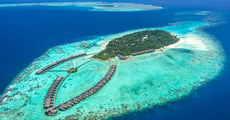 Ayada Hotel, The Maldives