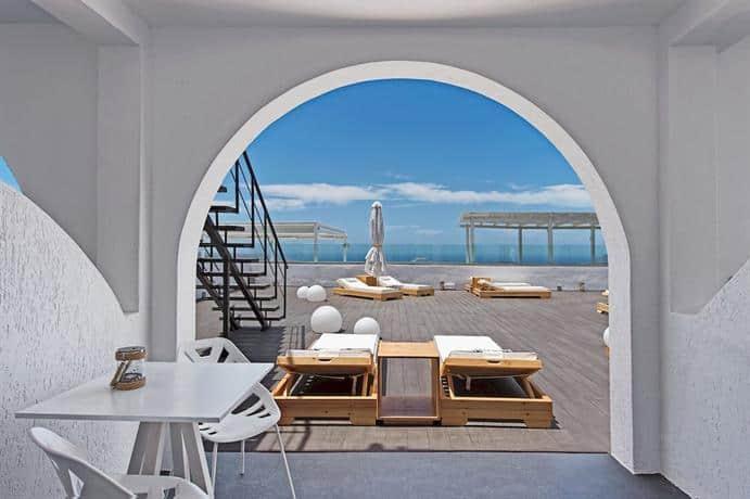 image of Azzurro Suites