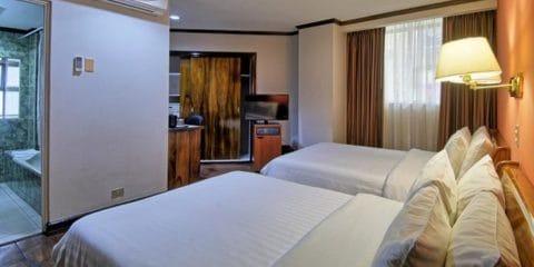圣何塞巴尔莫勒尔酒店