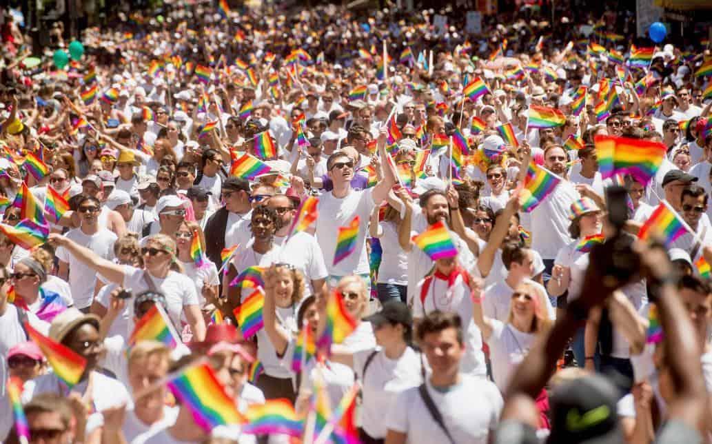 Baltimore Pride 2021