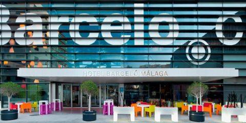 Hôtel Barceló Malaga