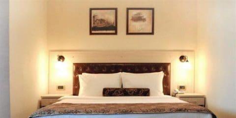 Hotel Belgrade City
