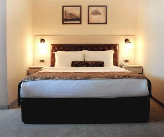 فندق بلغراد سيتي