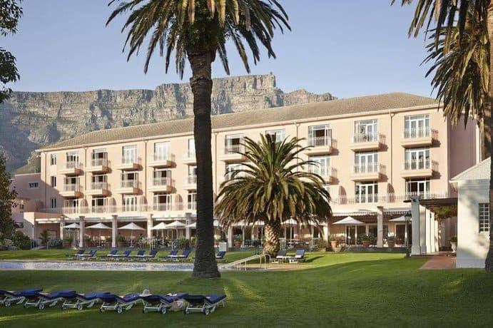 image of Belmond Mount Nelson Hotel
