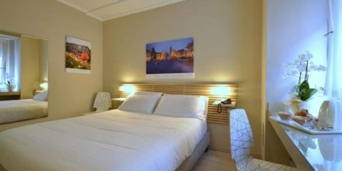 格兰莫高尔最佳品质酒店