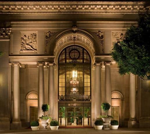 Millennium Biltmore Hotel Λος Άντζελες