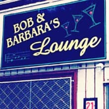 Bob & Barbara's Lounge Bar gay de Philadelphie