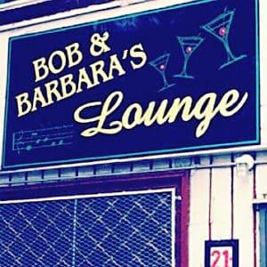 Bob & Barbara's Lounge