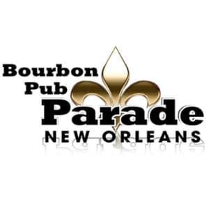 Bourbon Pub og Parade