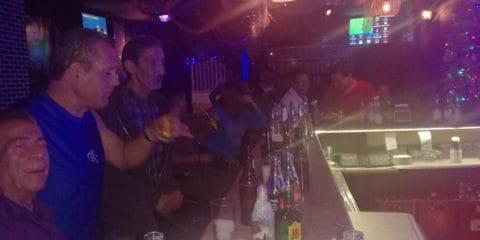 Bar Restaurante Buenas Vibraciones