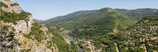 Bulgarije groepsreizen