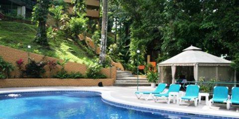 Hotel Byblos Manuel Antonio