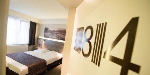 C-Hotel Burlington
