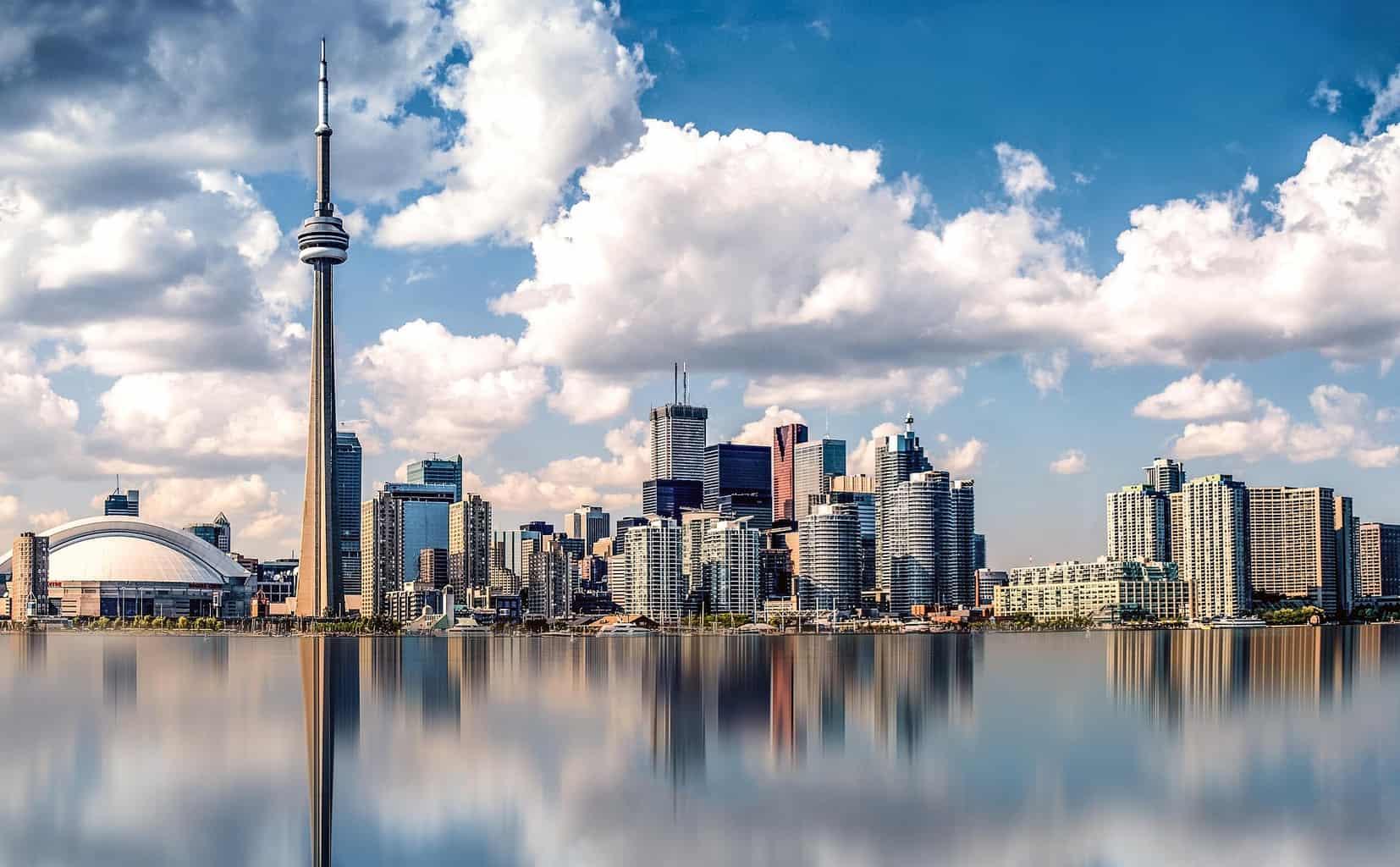 Toronto · Hotels