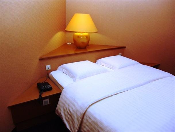 Cap Au vert hotel