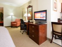 Regency Suites Hotel Midtown