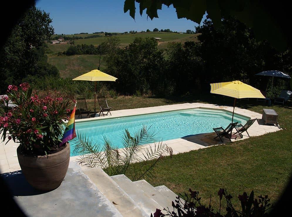 image of La Mariette Gay Guest House
