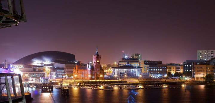 Gay Cardiff · Guida della città