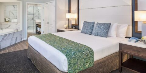 Caribe Royale Hotel Orlando Florida