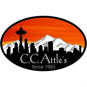 C.C. Attle's
