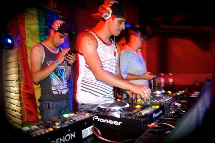 Puerto Vallarta Gay Dance Clubs