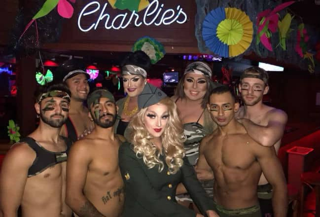 Phoenix Gay Dance Clubs