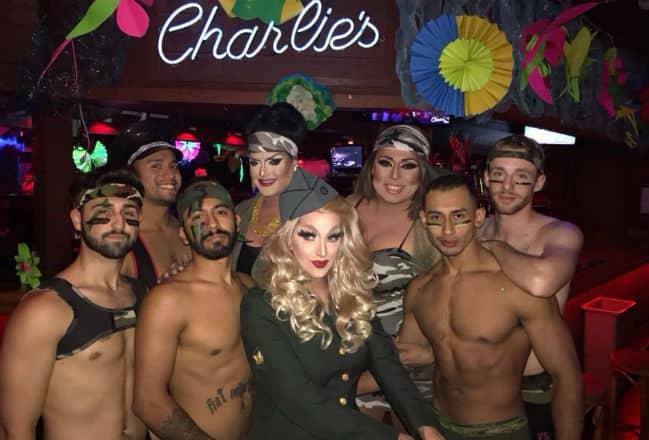 Phoenix Gay Dance Clubs
