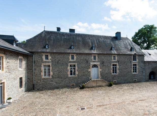 Chateau de Grandvoir