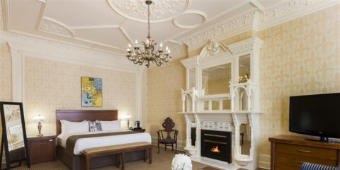Chateau Versailles Montreal