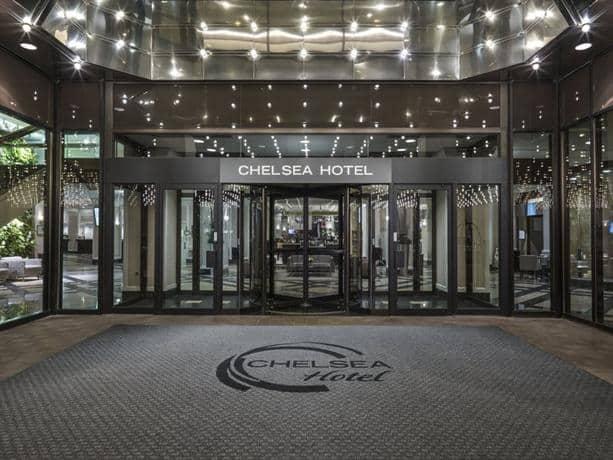 image of Chelsea Hotel Toronto