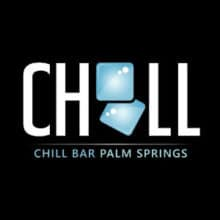 Chill Bar Palm Springs gay bar