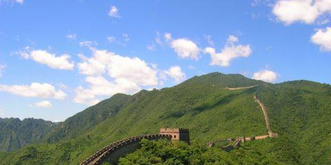 中国冒险之旅同志团体旅行