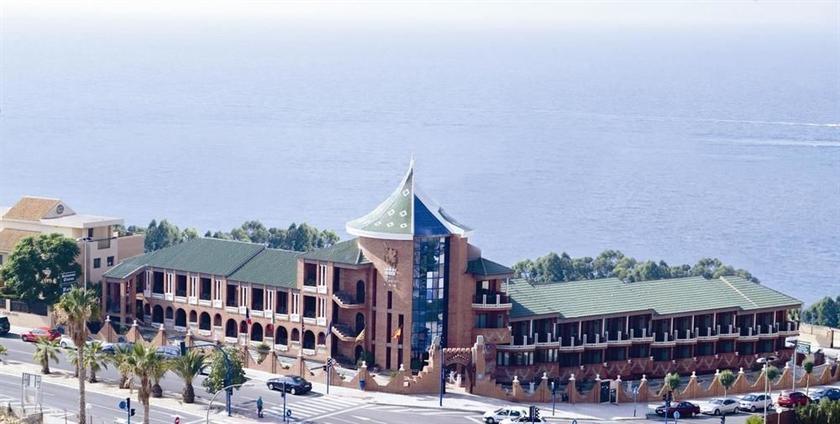 image of Hotel Mio Cid