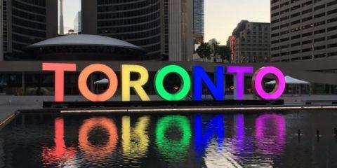 Hôtels à Toronto