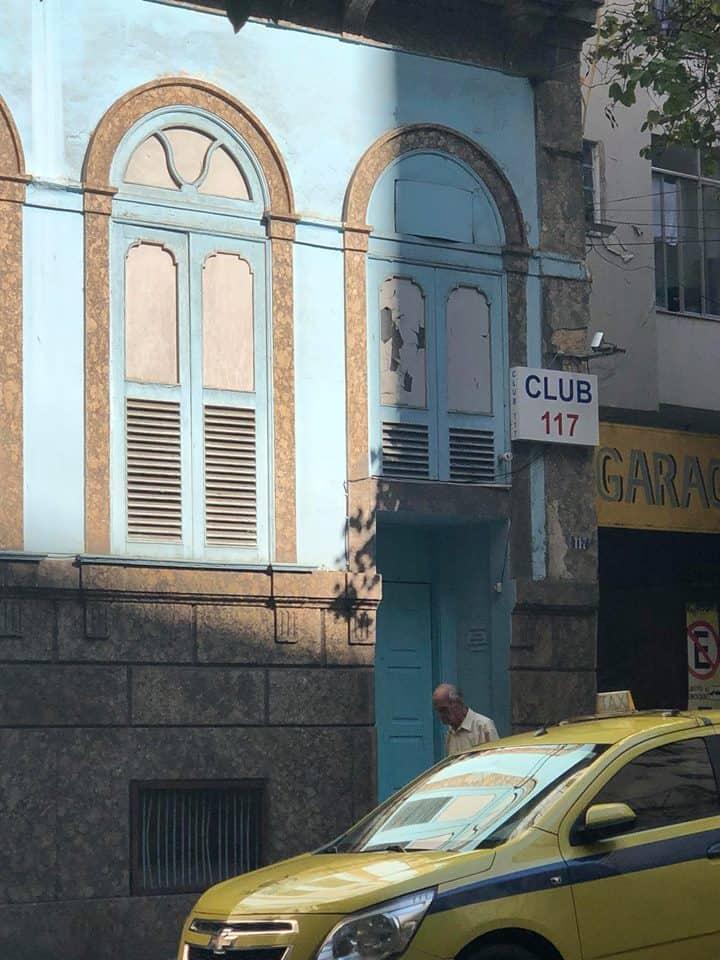 club de 117