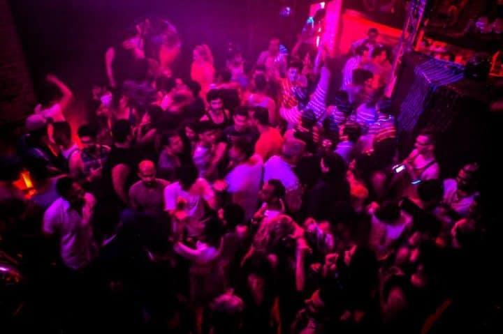 Club120 (FERMÉ)