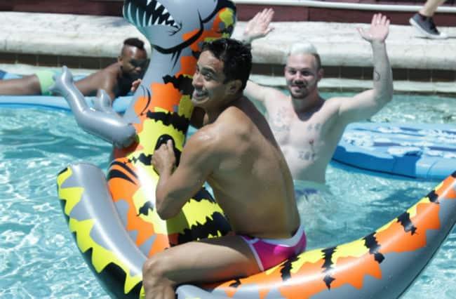 Saune gay di Orlando