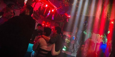 TravelGay recommendation Xstasy Bar & Lounge